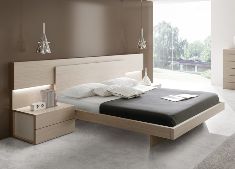 If your going for a builtin bed type of feel, this is the bedroom for you.