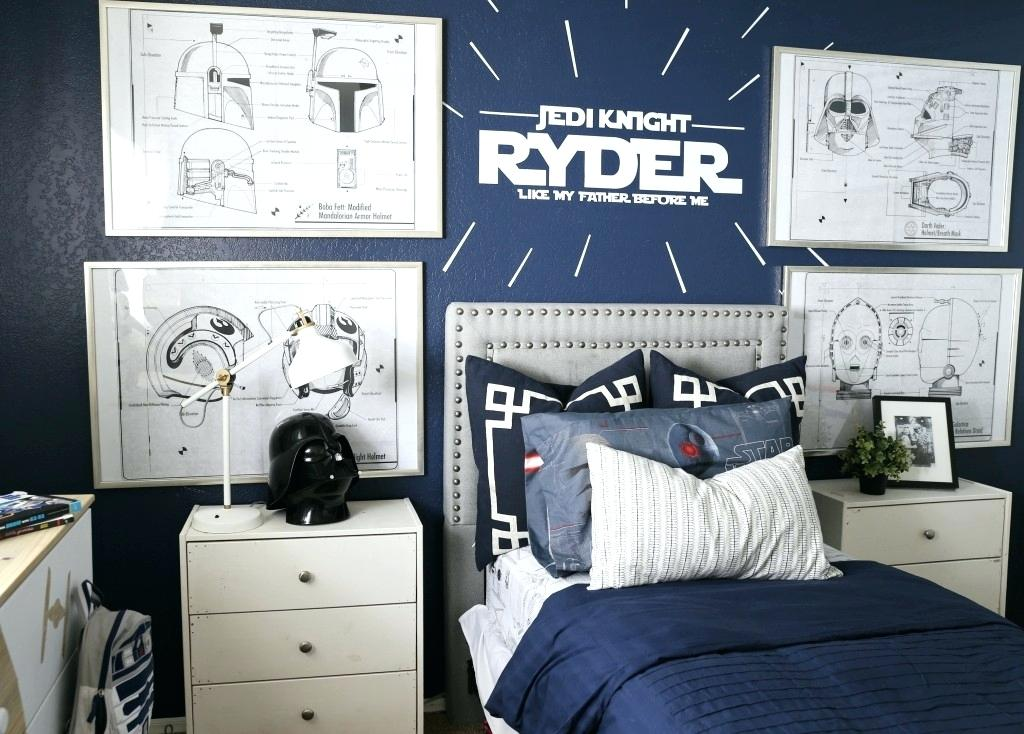 Personalize your kids bedroom with custom vinyl stickers made with their name tag.