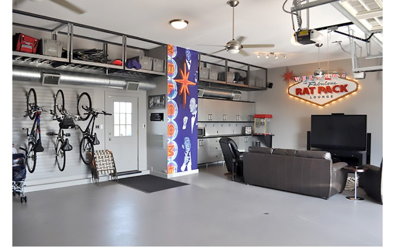 Unfinished Basement Ideas On A Budget Diy