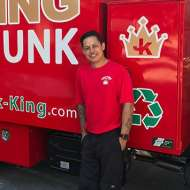Junk King Temecula : We take Just About Everything!. We do Furniture Removal, Television Disposal/Recycling, Yard Waste Removal, Foreclosure Clean-Outs, Hot Tub Disposal E-Waste Disposal, Trash Removal, Mattress Disposal, Refrigerator Disposal/Recycling, Construction Waste Removal, Garbage Removal