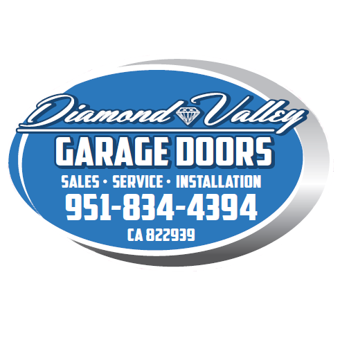 Diamond Valley Garage Door