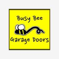 Busy Bee Garage Door :  Please Contact Busy Bee Today For The Very Best in Garage Door Service And Repairs! . We do Garage Door Repairs, Opener Repair/Replacement, Rollers, Coil/Spring Replacement, Sensors, Complete New Door Installations in Many Styles and Colors, and More!