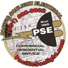 Pacific Sonlight Electrical