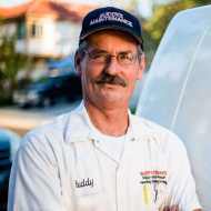 Buddy's Maintenance Appliance Service : Count on Buddy's Maintenance for dependable major appliance repairs. . We do Repair and Service of most major brands of Refrigerators, Washers, Dryers, Dishwashers, Built In Ovens, Free Standing Ranges, Cook tops, Ice Makers  We can help with your appliance repair needs! Please give us a call!